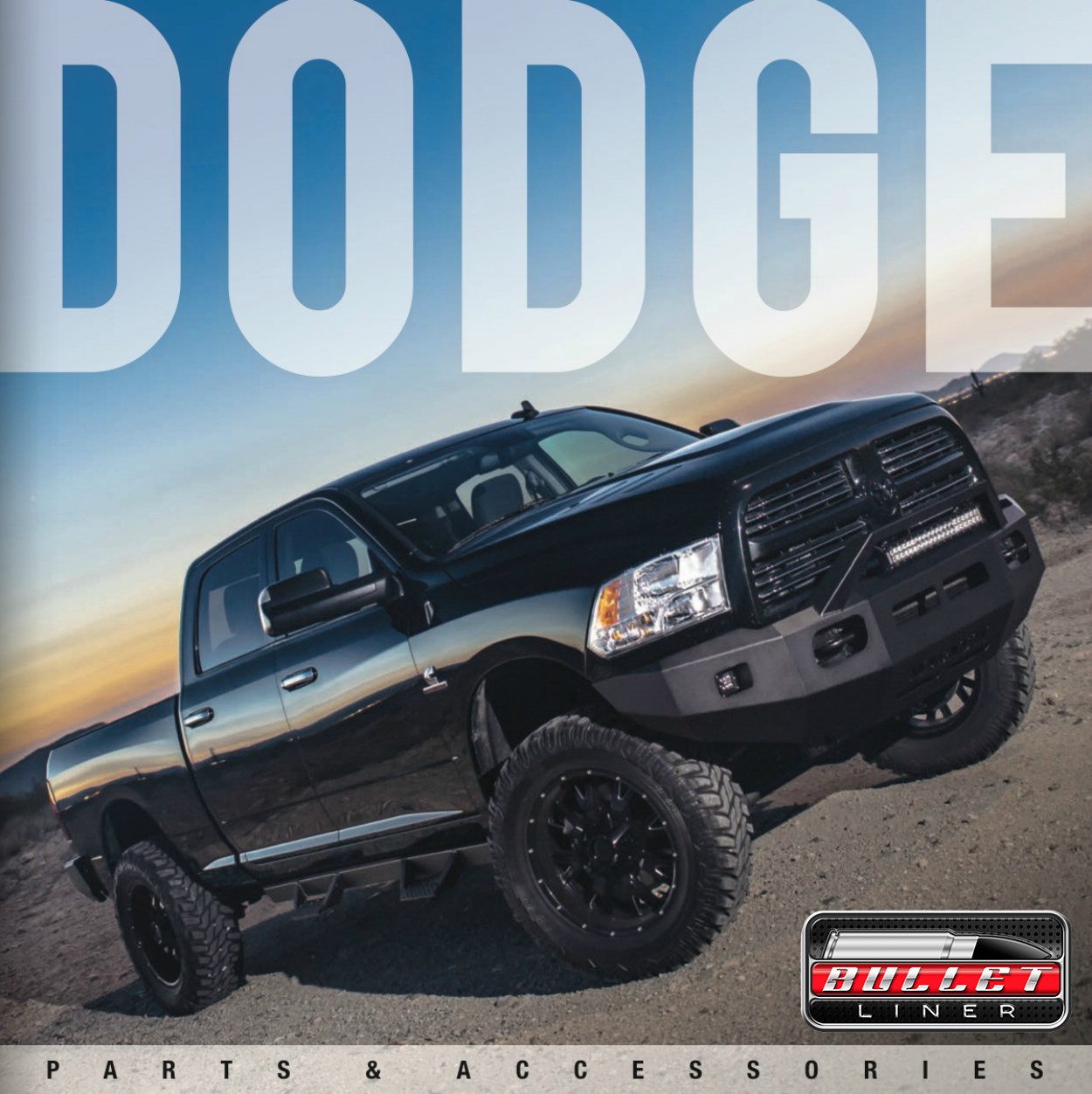 Dodge Interactive Catalog