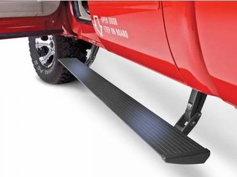 PowerStep Running Boards